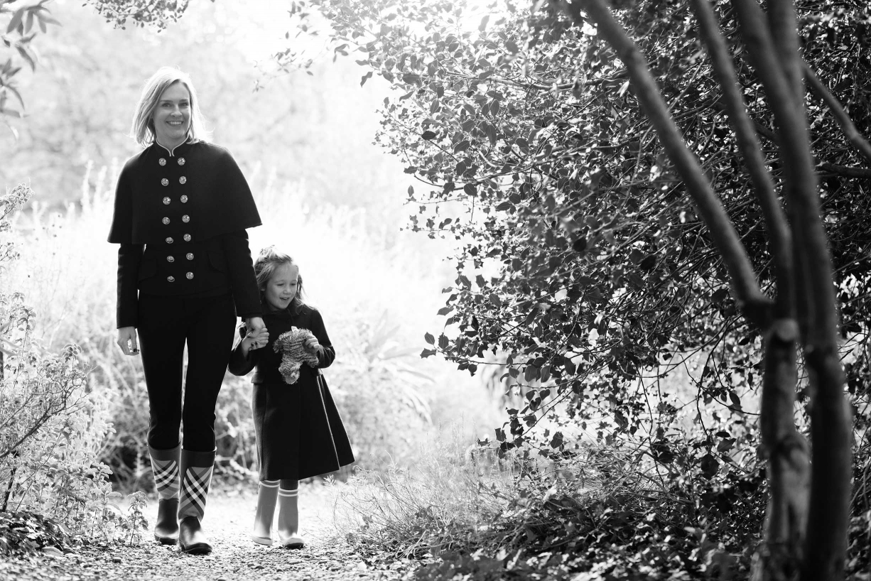 Dulwich Park is the location for this family photographer in Dulwich Helen Bartlett.