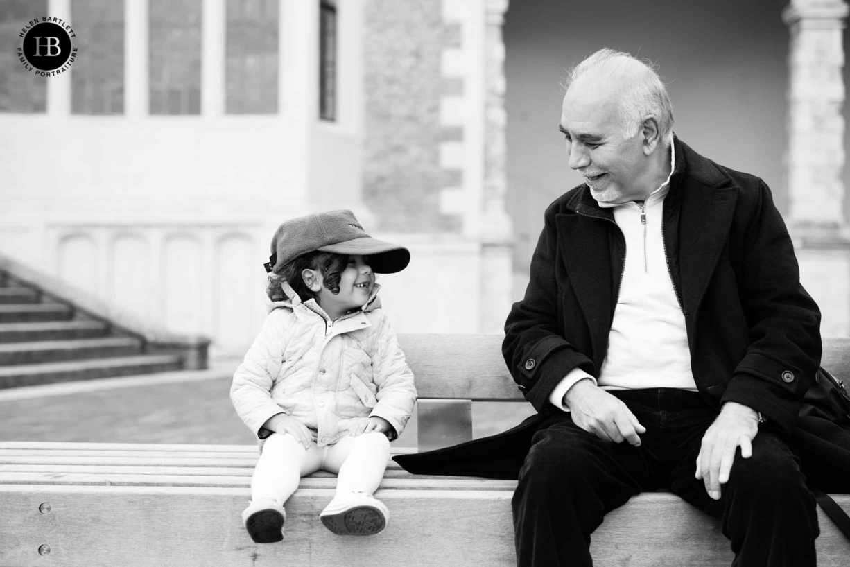 little-girl-wears-grandfathers-hat-charming-photo